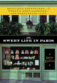david lebovitz book