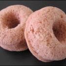 Mini Donuts, Gluten Free and Vegan