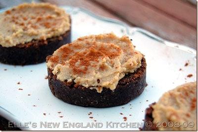 Raw Vegan Cinnamon Rolls Recipe on http://www.theculinarylife.com