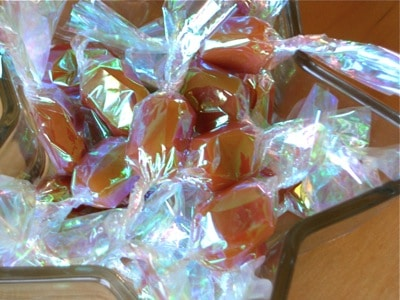 The Ultimate Indulgence: Fleur de Sel Caramels on http://www.theculinarylife.com