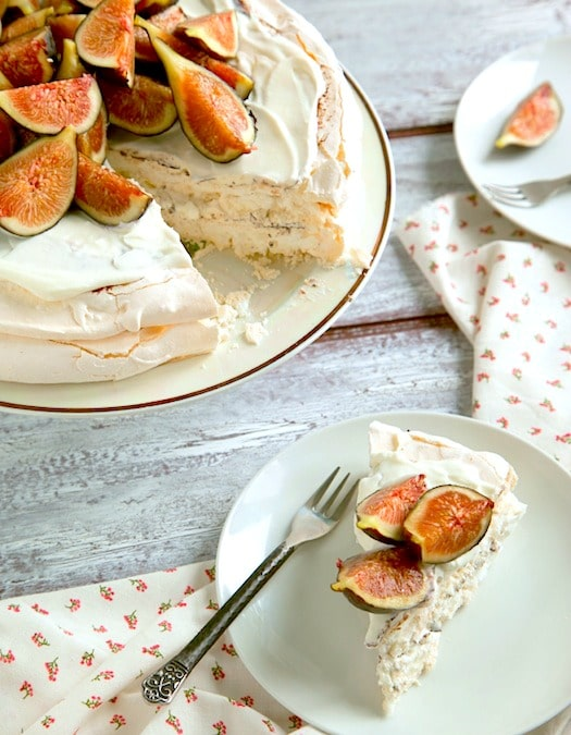 Down Under Pavlova Recipe - A Very New Zealand Christmas on http://www.theculinarylife.com
