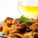 Formica's Best Slow-Cooked Beef Stroganoff Recipe