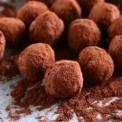 Spicy Chai Truffles Recipe