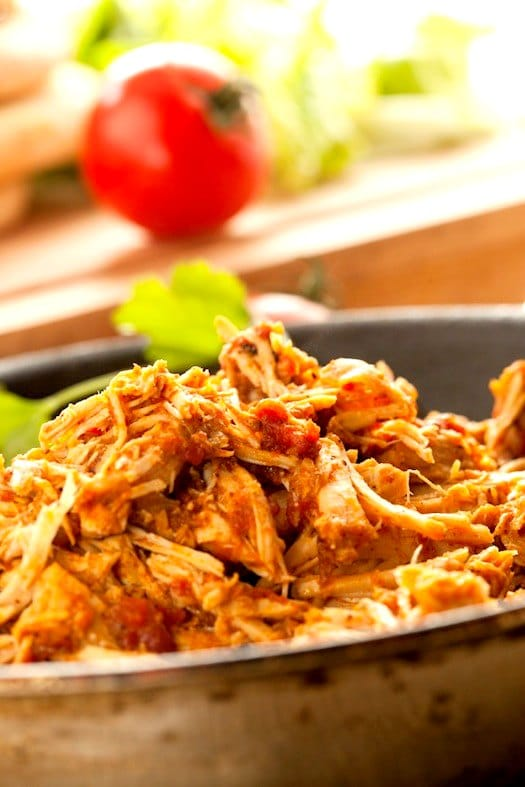Cochinita Pibil: Yucatecan Slow Roast Pork
