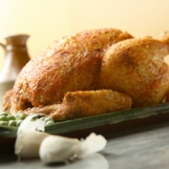 How Long to Roast A Chicken, the Right Way