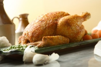 How to Roast A Chicken the Right Way on http://www.theculinarylife.com