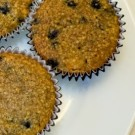 Almond Flour Muffins on Luna's Kitchen Magic Radio Show!