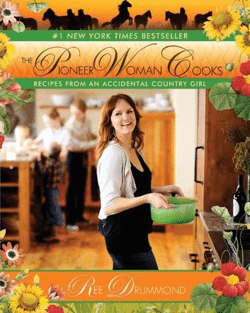 The Pioneer Woman Cooks on https://www.fearlessfresh.com