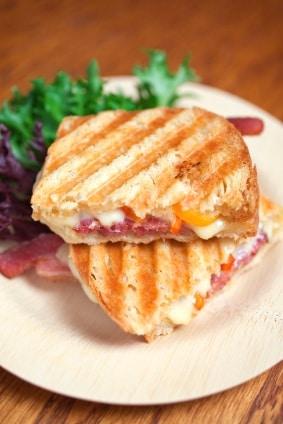 Gluten Free Panini Recipe