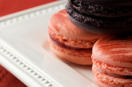 Welcome to Macaron Week! on http://www.theculinarylife.com