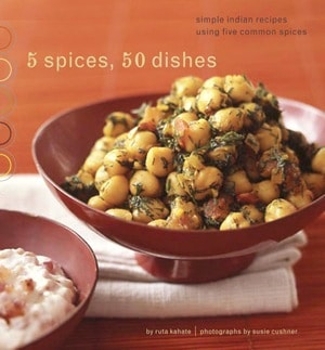 5 spice 50 Dishes on https://www.fearlessfresh.com