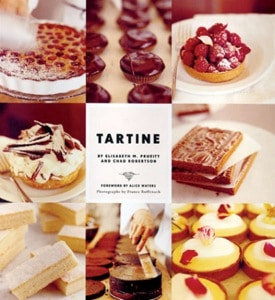 The Tartine Cookbook on https://www.fearlessfresh.com