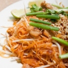 Cooking in Chiang Mai + Pad Thai Recipe