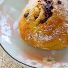 Gluten Free Brioche Buns: AKA, Chocolate Things
