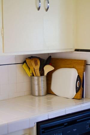The Great Kitchen Reorganization on https://www.theculinarylife.com