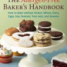 The Allergen-Free Baker's Handbook + Chocolate Cupcake Recipe
