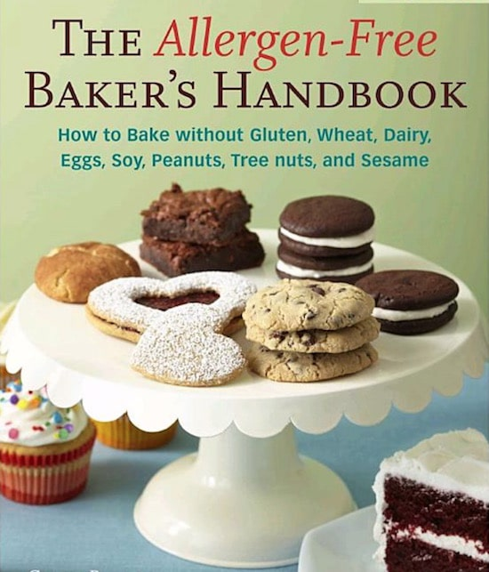 Allergen-Free Baking Handbook on https://www.fearlessfresh.com