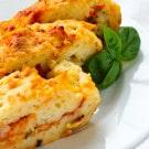 Zesty Gluten-Free Pizza Rolls