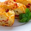 Zesty Summer Gluten-Free Pizza Rolls