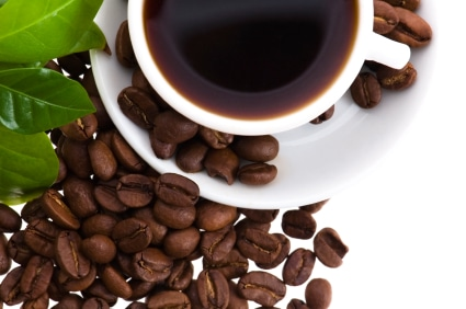 How to Roast Coffee Beans at Home on http://www.theculinarylife.com