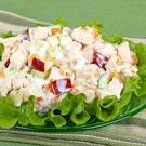 Easy Chicken Salad Recipe + Farm Tour