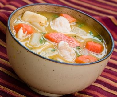 My Best Homemade Chicken Soup Recipe Fearless Fresh