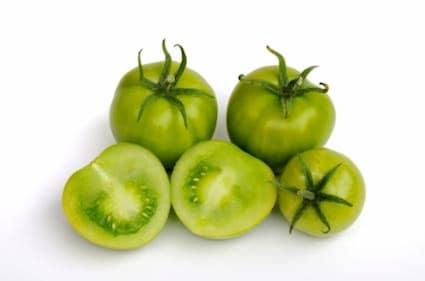 Green Tomato Recipe