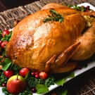 Roasting the Bird – How to Roast A Turkey
