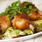 Sous Vide Turkey Leg Recipe