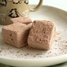 Rich, Delicious Chocolate Marshmallows