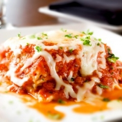 Ridiculously Easy Lasagna Recipe