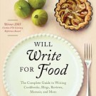 Will Write for Food: An Interview with Dianne Jacob