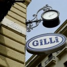 Florence, Italy: Gilli Cafe