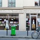 Librairie Gourmande, A Parisian Must-See