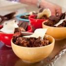 The Ultimate Depression Cure: Chocolate Bread Pudding Recipe