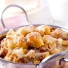 Seize the Day: Decadently Tender Croissant Bread Pudding Recipe