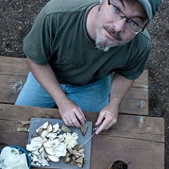 Bay Area Foraging with Hank Shaw