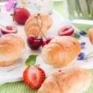 Club Med's White Chocolate Brioche Recipe