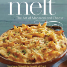 Melt: the Art of Macaroni and Cheese on Facebook and Twitter