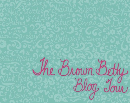 The Brown Betty Baking Book