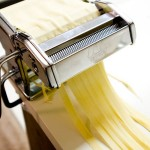 How to Make Fresh Pasta: Atlas 150 Pasta Machine Review