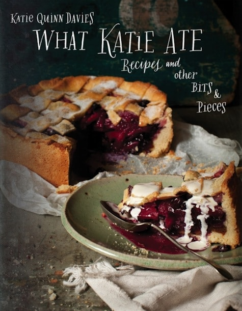 What Katie Ate Review