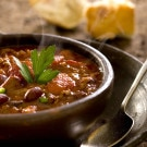 Hearty, Healthy Turkey Chili Recipe