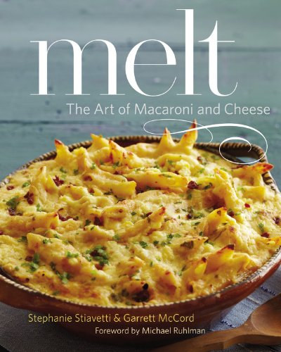 Melt: the Art of Macaroni and Cheese on http://bit.ly/meltmacaroni