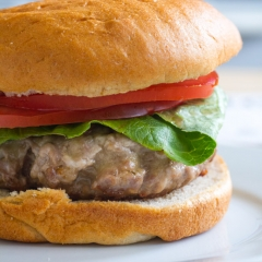The Best American Cheeseburger Recipe