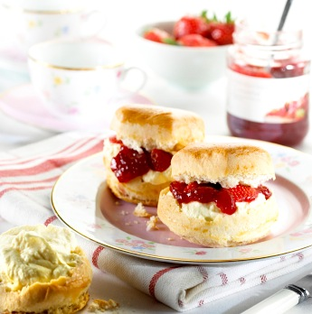 Make Clotted Cream
