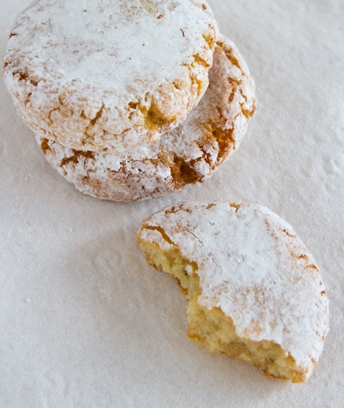 ... , Italian Almond Cookies, and Tips for Gluten-Free Christmas Cookies