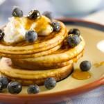 Stacks Pancakes: Granola Pancakes Recipe
