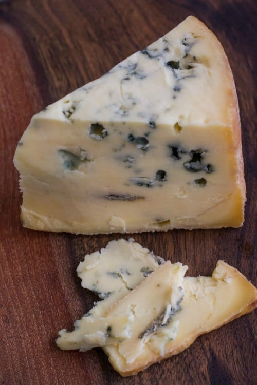 West Coast Cheese - Sunset Bay Cheese on http://www.theculinarylife.com