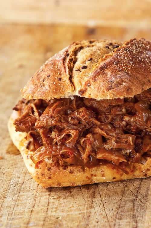 Amazingly Easy Slow Cooker Pulled Pork Recipe - The Culinary Life